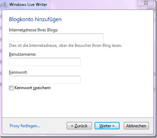 Windows-Live-Writer-andere-dienste