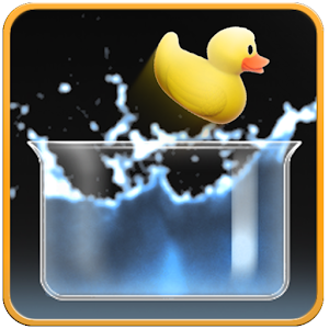 Liquid Physics 2D Testbed for PC and MAC