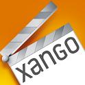 XANGO Show logo