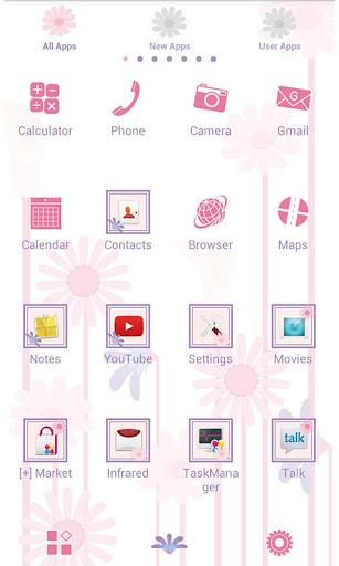 Cute Wallpaper Calming Flowers 1.0 Windows u7528 2