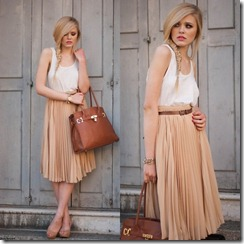 Vintage Fashion Style