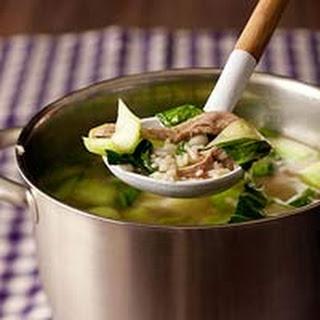 Duck, Duck, Soup!