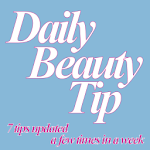 Daily Beauty Tips 1.2.1 Apk