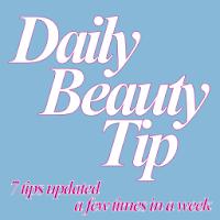Daily Beauty Tips 1.2.1