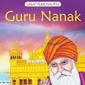 Great Personalities Guru Nanak