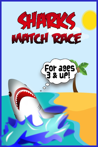 Kids Shark Games Free