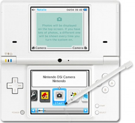 The latest version of the DS confirms the console has moved beyond a
