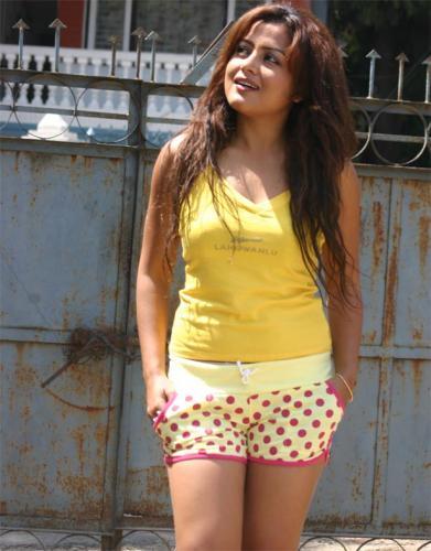Rekha Thapa, Hot Sexy Nepali Actress-6081
