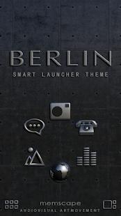 SL Berlin HD Theme