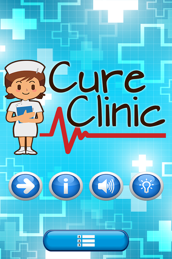 Cure Clinic- screenshot