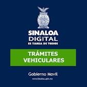 Pago Vehicular Gob Sinaloa