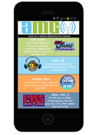RadioVI.com US Virgin Islands