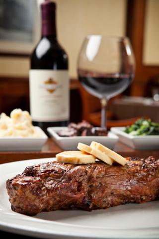 Manhattan Steakhouse