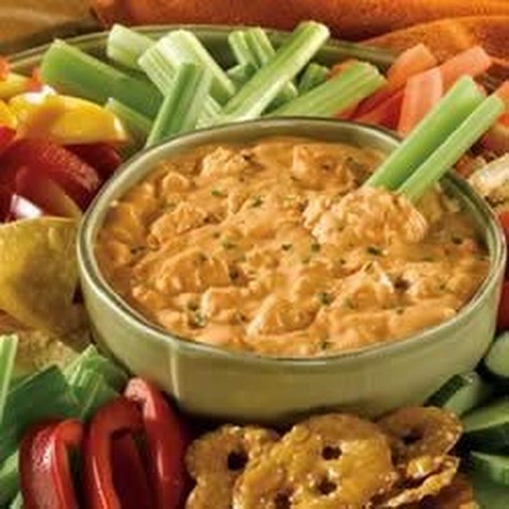 Frank'S® Red Hot® Buffalo Chicken Dip Recipe