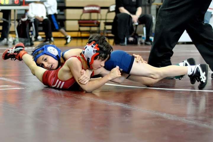 Youth Wrestling Tournament — Digital Grin Photography Forum
