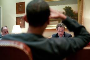 Time Geithner