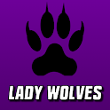 Lady Wolves FC icon