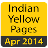 Indian Yellow Pages Directory