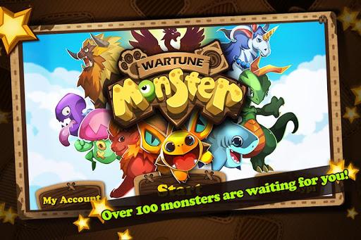 Monster World HD