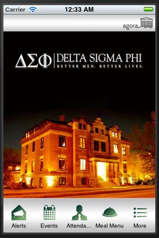 Delta Sigma Phi - Kansas State