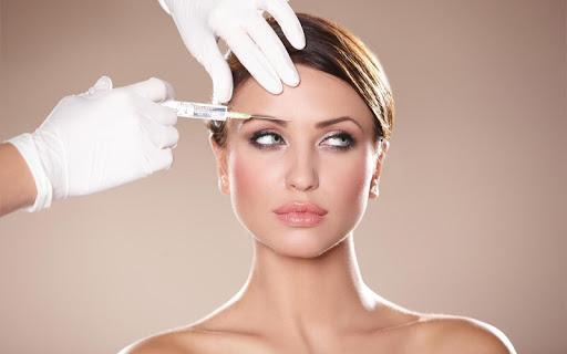 성형 피부성형 영상진료 plastic surgery