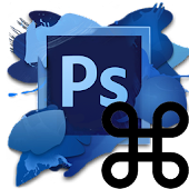 Photoshop CS6 Keyboard Shorcut