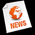 East Lothian News Reader logo