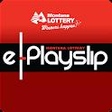 Montana Lottery e-Playslip icon