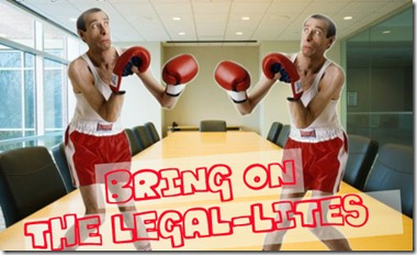 the legal lites - personal injury style