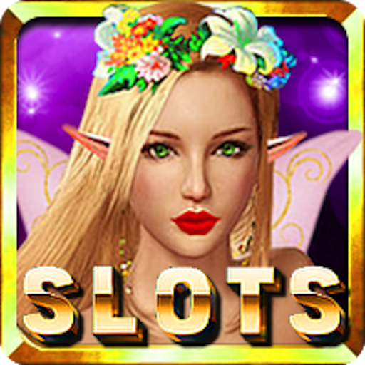 Slots™ Fairy FREE Slot Machine