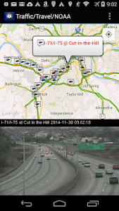 Kentucky Traffic Cameras Pro screenshot 9