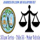 SCLaw - Motor Vehicle Title 56 icon