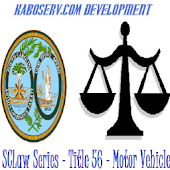 SCLaw - Motor Vehicle Title 56