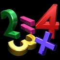 Math Trainer for Kids icon