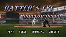Batters Eye Homerun Derby FULLのおすすめ画像1