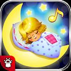 """Lullaby """"Sleep, My Dear"""" icon"""