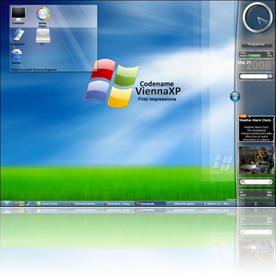 Windows7-Vienna-Code