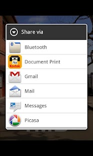 KODAK Document Print App- screenshot thumbnail