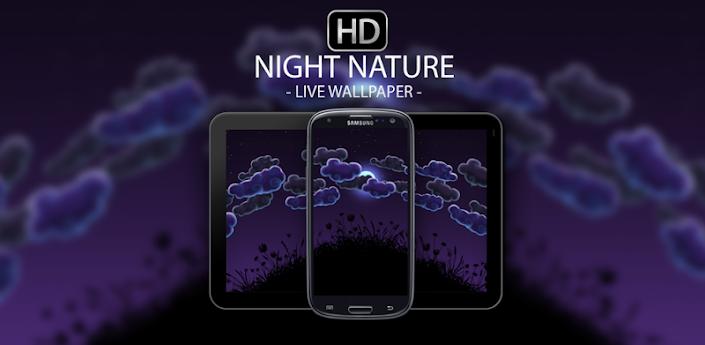 Night Nature HD