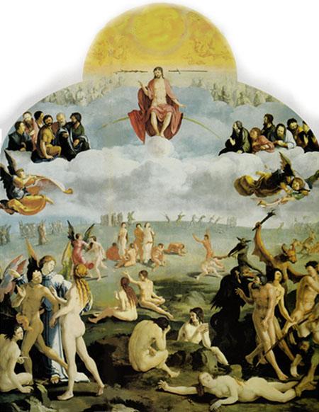 Augšāmcelšanās vai aizraušana?