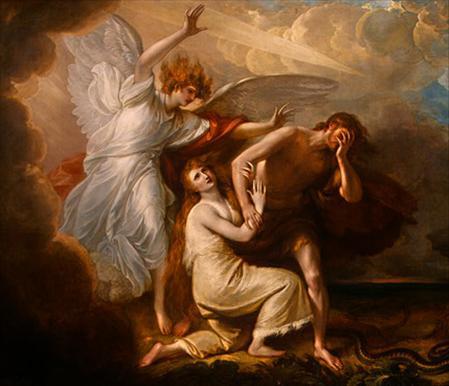 Dievs ir radījis laulību un aizsargā to