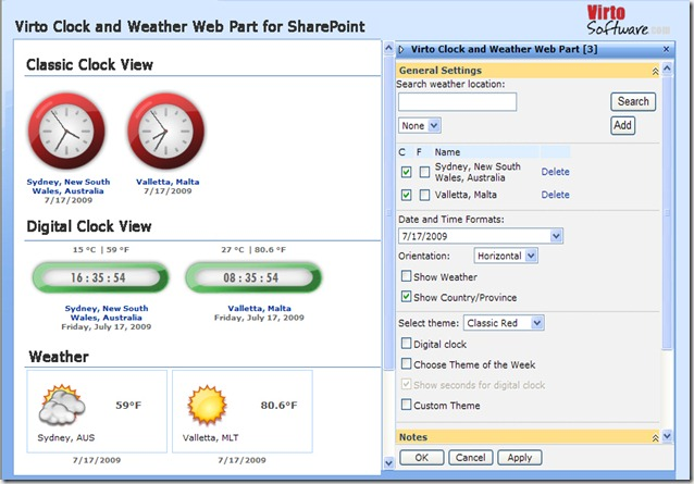 clock_weather_sharepoint
