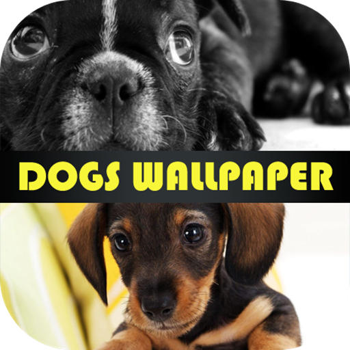 Dogs Free Wallpaper 個人化 App LOGO-APP試玩