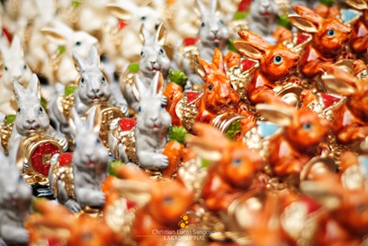 Year of the Rabbit in Binondo