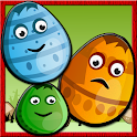 Bắn Trứng Khủng Long (VN) icon