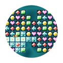 Gem Swap II Free icon
