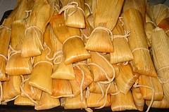 Costa Rica Tamales Recipe