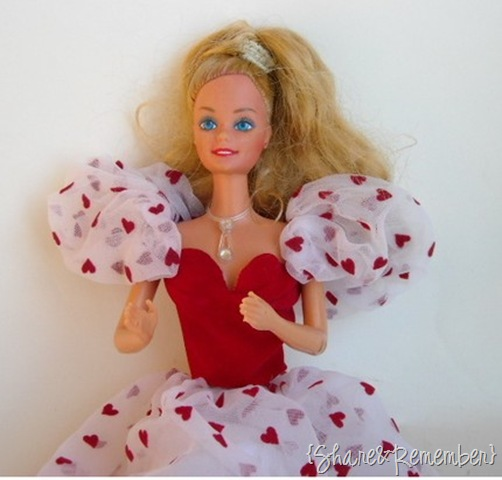 80 s memories loving you barbie share remember celebrating