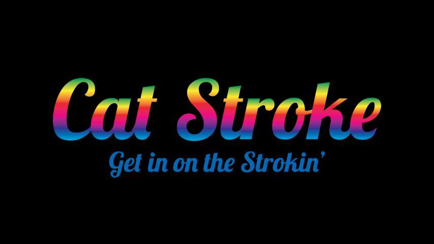 CAT STROKE- screenshot