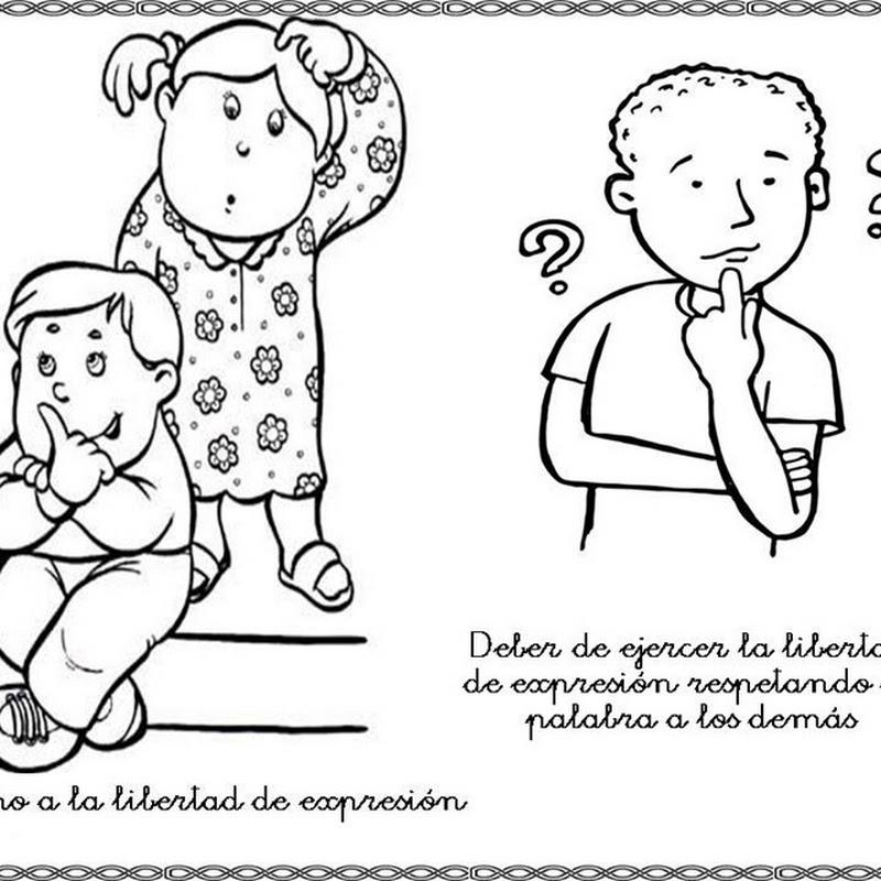 PADRENUESTRO dibujos para colorear | Colorear dibujos infantiles